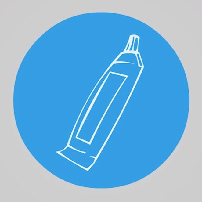 Зубная паста изображение